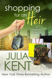 The Shopping Series – Julia Kent